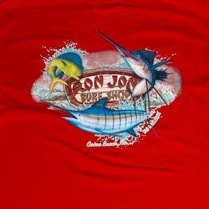 RON JON SURF SHOP COCOA BEACH FLA